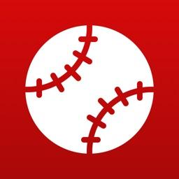 Scores App: for MLB Baseball