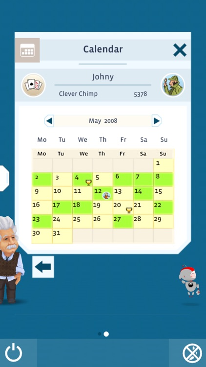 Einstein™ Brain Training screenshot-7