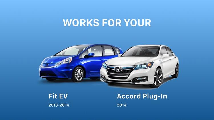 Delightful By American Honda Motor Co., Inc. HondaLink EV