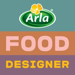 Arla Food Designer