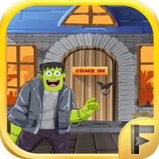 Monster Dentist Surgery Game