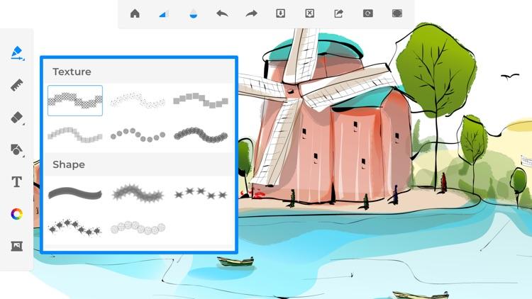 Drawing ▫ screenshot-4