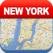 New York Offline Map