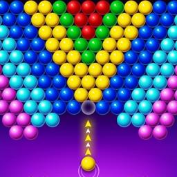 Bubble Pop Mania - Color Match