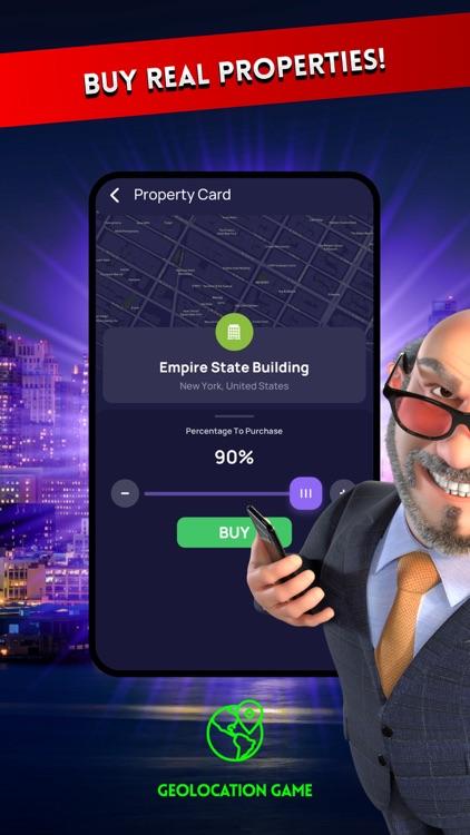 Landlord Tycoon Business Games screenshot-0