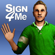 Sign 4 Me Classic app review
