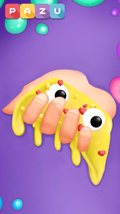 Squishy Slime Maker For Kids screenshot-6