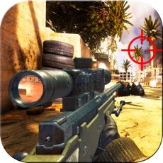 Activities of Survival War: Snow Sniper Pro
