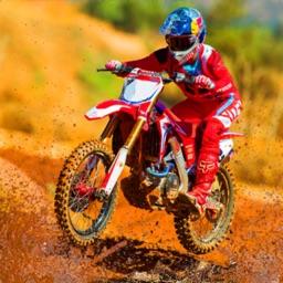 OffRoad Dirt Bike Racing 2021