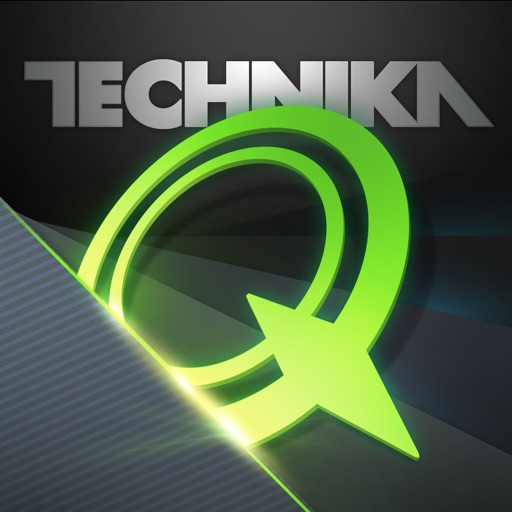 DJMAX TECHNIKA Q - 音楽ゲーム