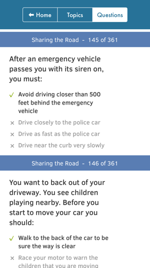 ca drivers permit checklist