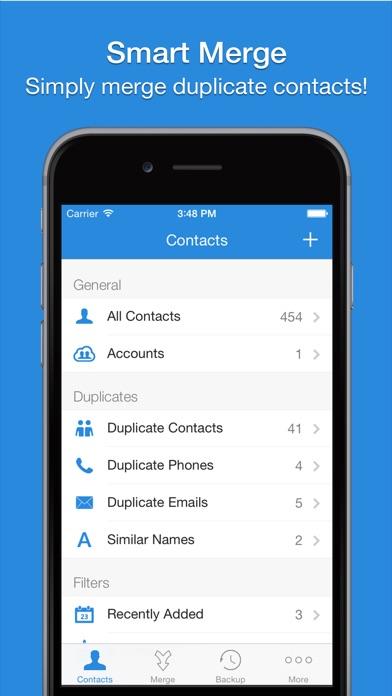 Smart Merge Pro Screenshots