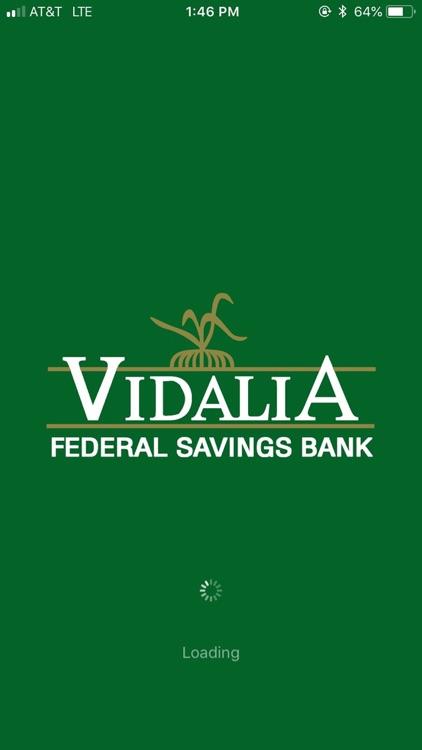 Vidalia Federal Mobile