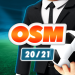 OSM 2021 - Manager de Football на пк