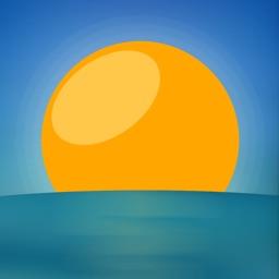 iPlaya. Beach weather forecast
