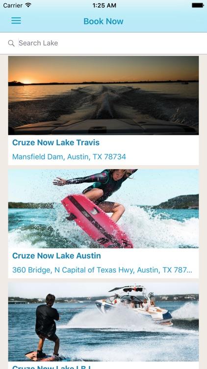 Cruze Now screenshot-0