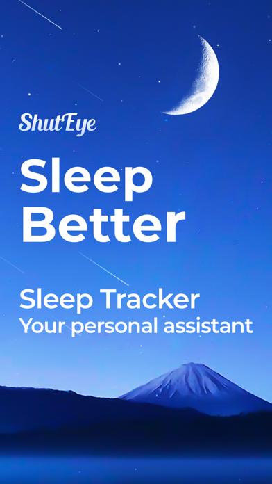 ShutEye: Sleep Tracker, Soundsのおすすめ画像9