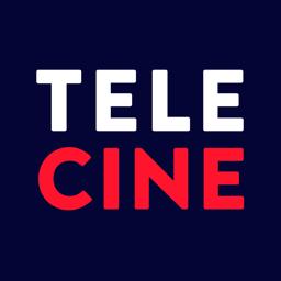 Ícone do app Telecine: Filmes em streaming