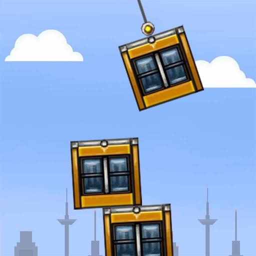 Super Tower Block