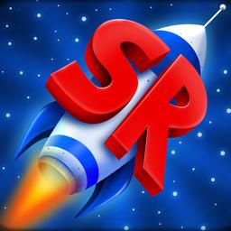 Ícone do app SimpleRockets