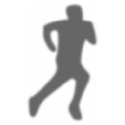 Runner's Shadow