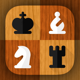 Ícone do app Chess 2Player Learn to Master