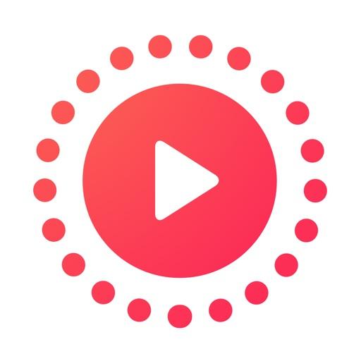 LivePix – Live Photos to Video icon