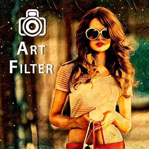 Art Photo Filter, Pic Filter