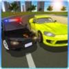 警察車追跡ゲーム2018 - iPhoneアプリ
