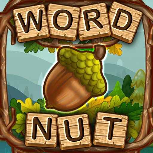 Word Nut - Word Puzzle Games