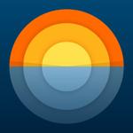 SolarWatch Золотой час на пк