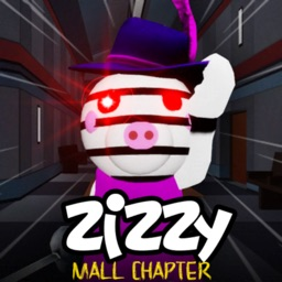 Zizzy in Mall 2