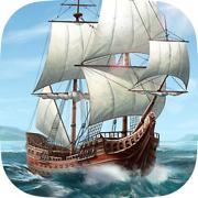 大航海战纪-航海冒险策略游戏
