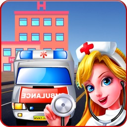 City Ambulance Simulator 3D