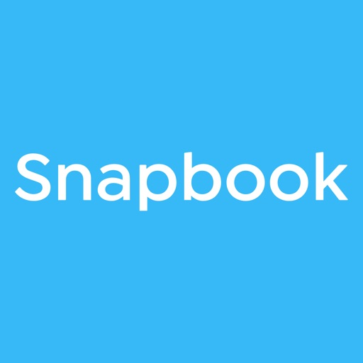 Snapbook: Print Photos & Gifts iOS App