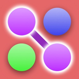 Dots Connect 2 # - Two Blocks