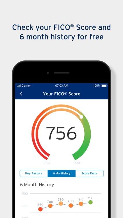 Citi Mobile® screenshot-3