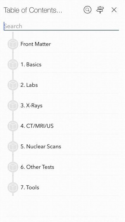 Lab Notes & Diagnostic Tests screenshot-4