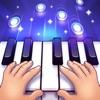 マイミュージックタワー:ギター、ピアノタイルタイクーンゲーム