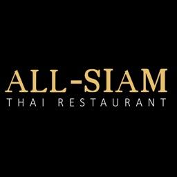 All Siam Thai Restaurant, Shef