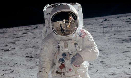 HISTORY Moon Landing
