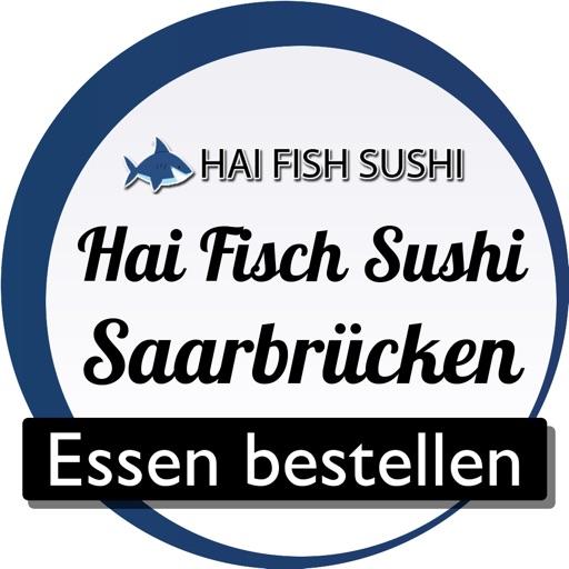 Hai Fisch Sushi Saarbrücken