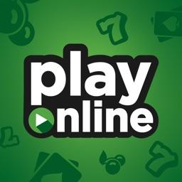 Play Online by Yaamava'