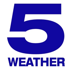 KRGV FIRST WARN 5 Weather