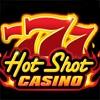 Hot Shot Casino: Slot Machines - iPadアプリ
