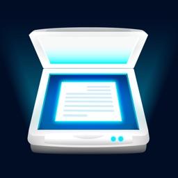 Scanner App PDF Document Cam