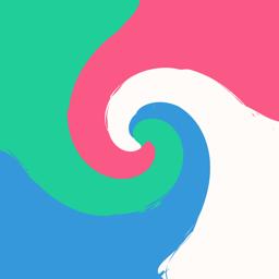 Ícone do app Paintiles