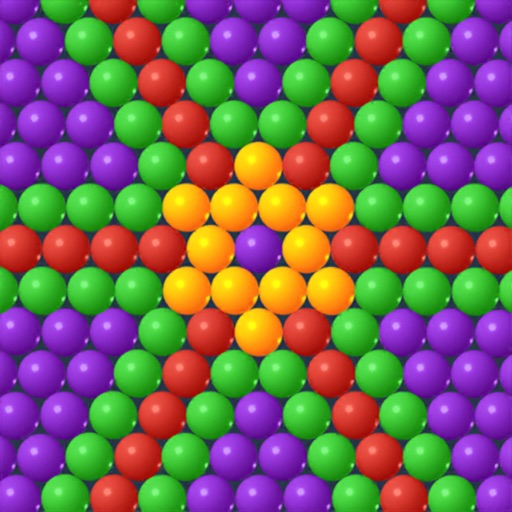 Bubble Shooter Classic Game!
