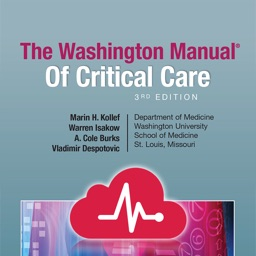Washington Manual Critical