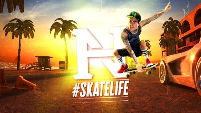 تحميل Nyjah Huston: #Skatelife للكمبيوتر